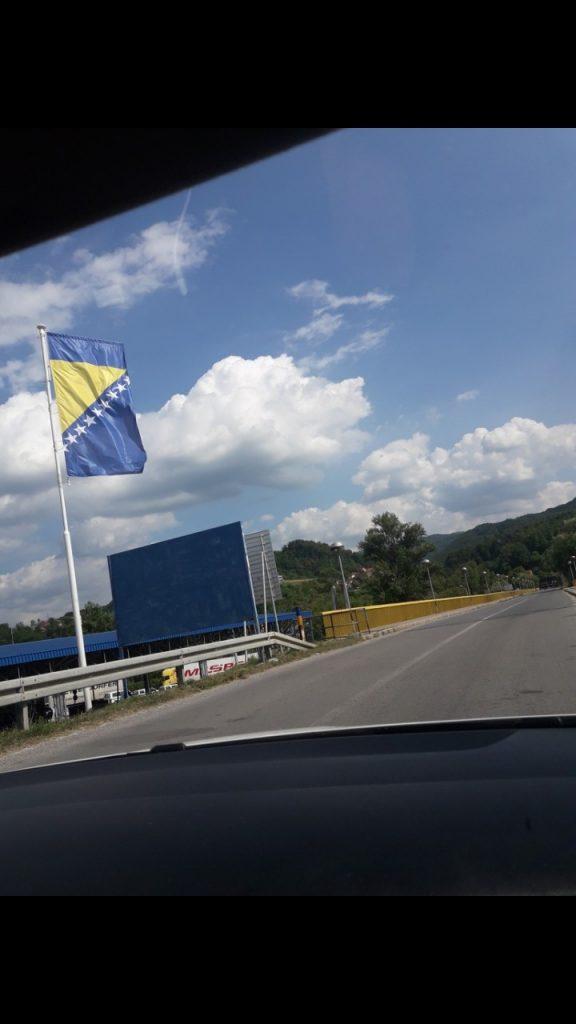 Bosna hersek gezi rehberi