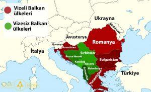 vizesiz-balkan-ülkeleri