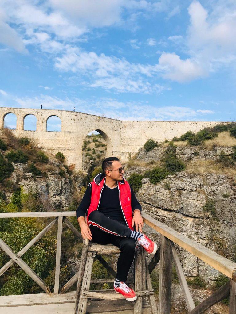 incekaya su kemeri safranbolu - Safranbolu gezi planı