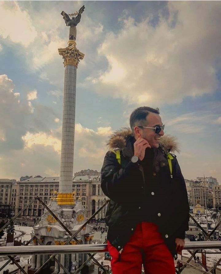 kiev ukrayna gezi