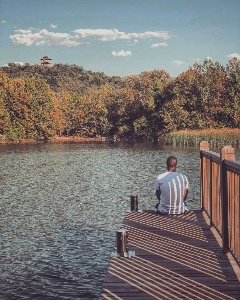 kovada-gölü-ısparta-yalnız-iyi-gezdik