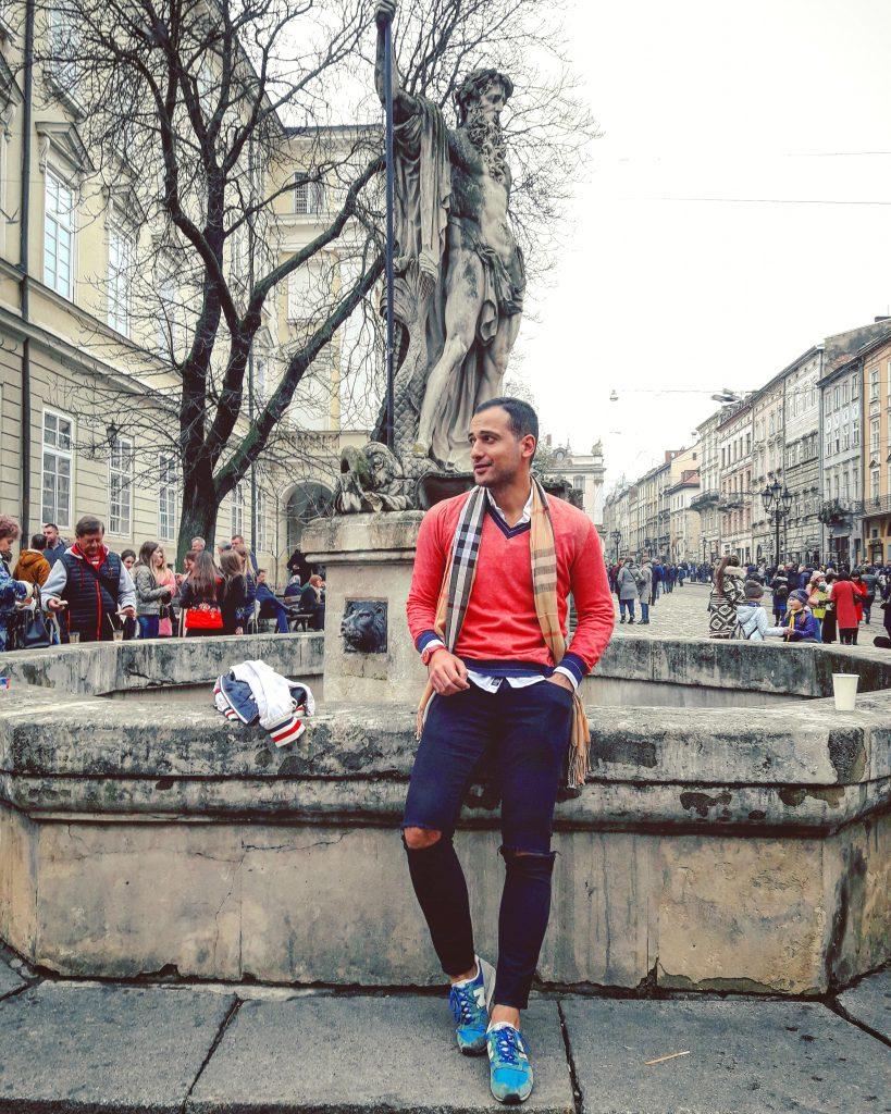 Lviv Ukrayna gezi