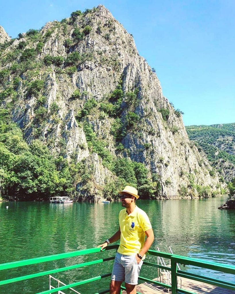 matka kanyonu makedonya