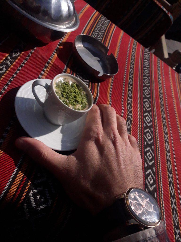 menengic kahvesi sanliurfa