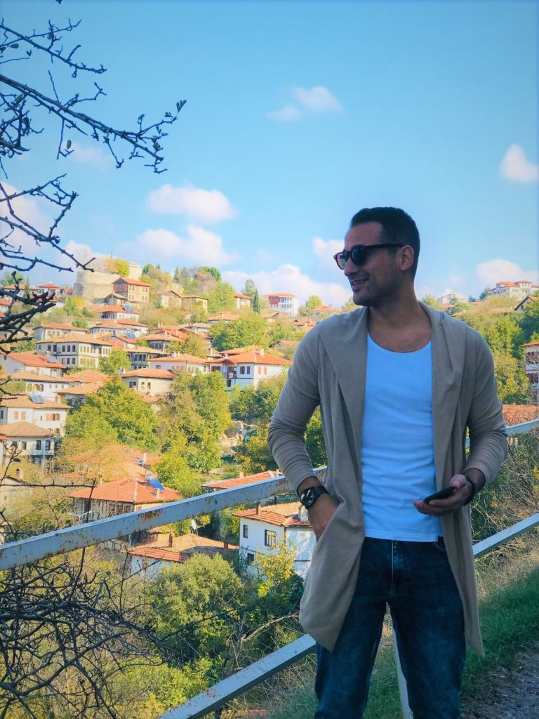 safranbolu evleri - Safranbolu gezi planı