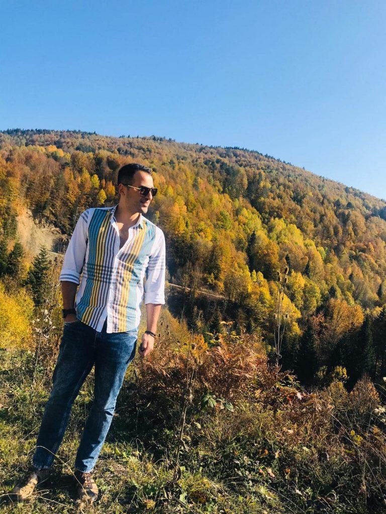 sonbahar gezi rotası