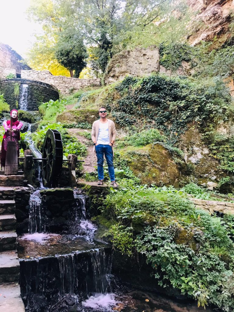 saklı cennet taş değirmen - Safranbolu gezi planı