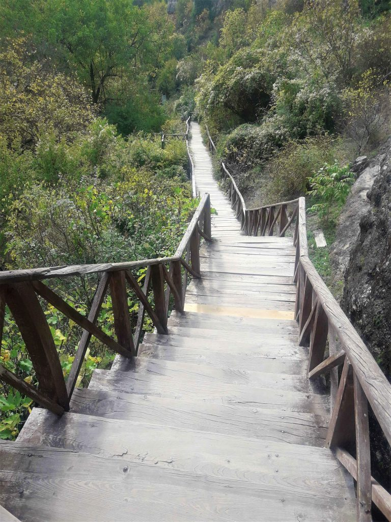 tokatlı kanyonu safranbolu gezilecek yerler
