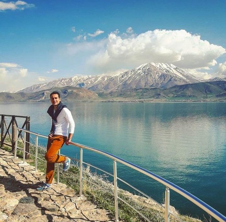 van gölü akdamar adası gezi
