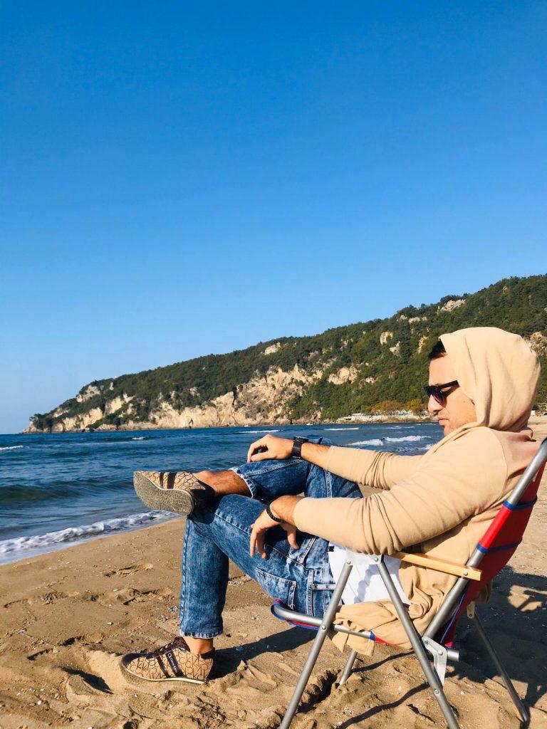 bartın inkumu plajı