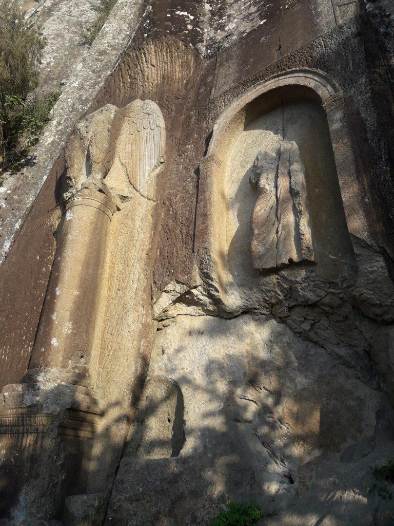 kuşkayası yol anıtı (2)