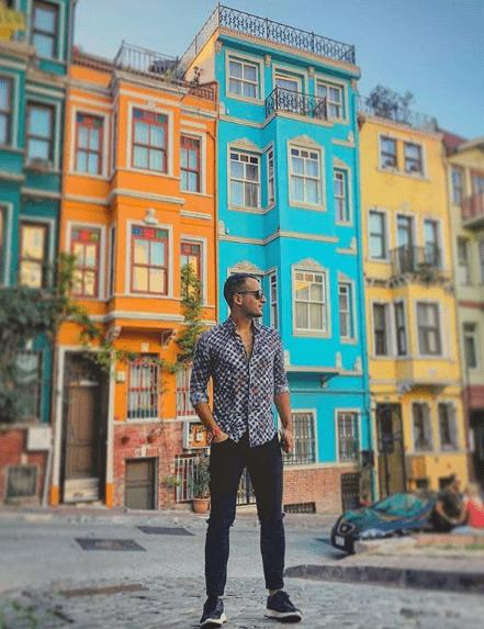 Balat Gezilecek Yerler-Istanbul