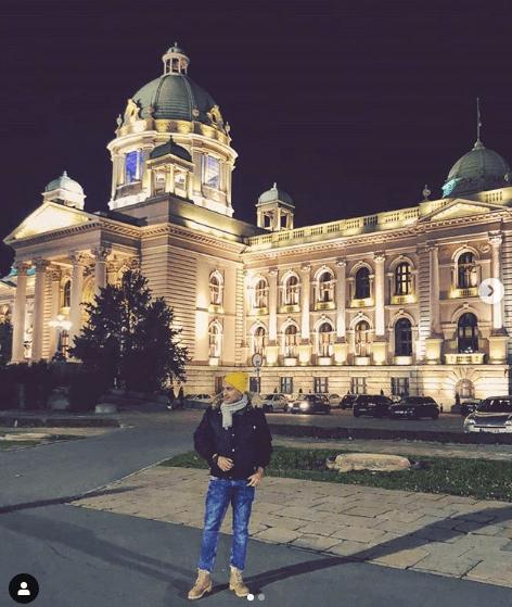 Belgrad gezilecek yerler