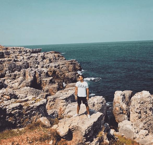 Kerpe Gezilecek Yerler-Bagırganlı Kayalıkları