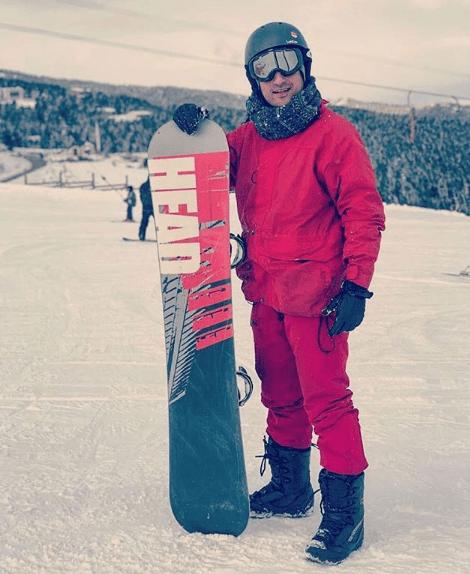 Uludag Kayak Merkezi - Bursa