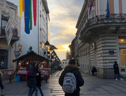 belgrad gezi notları