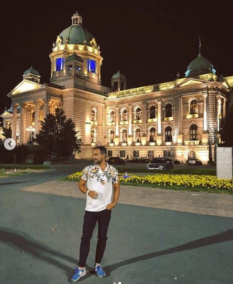 belgrad gezilecek yerler 2