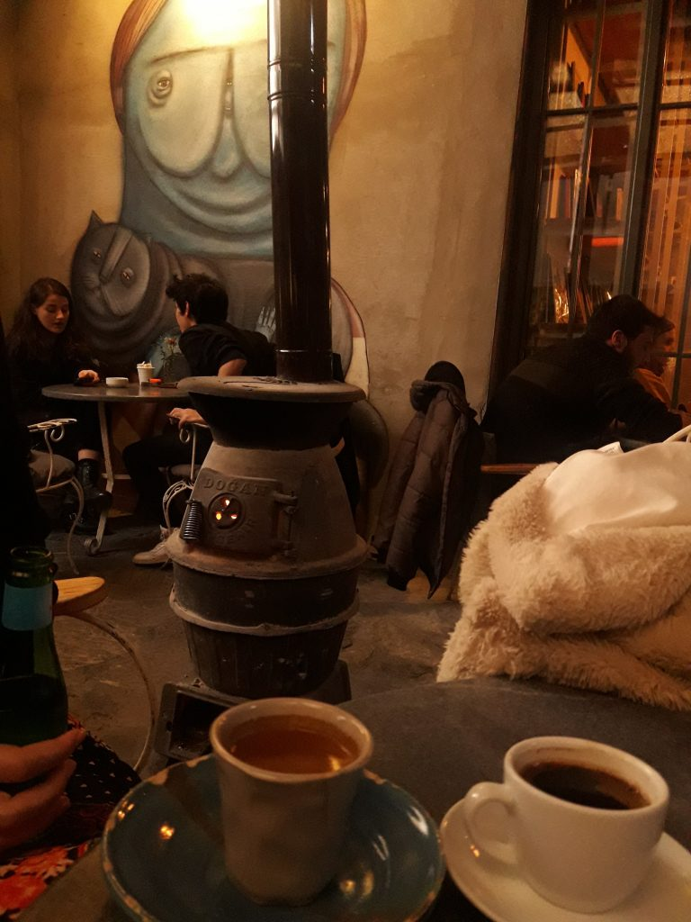 eskisehir cafe onerisi
