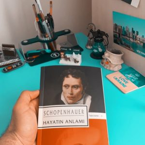 arthur schopenhauer hayatin anlami