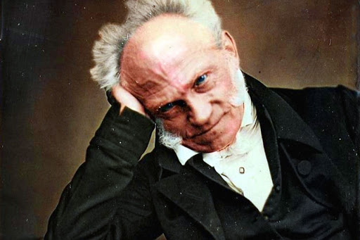 arthur schopenhauer kitapları