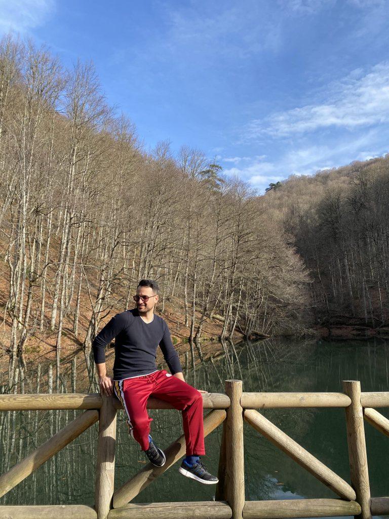 yedigoller milli parkı